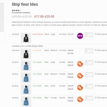 Incrementar las ventas usando una vista de lista de WooCommerce