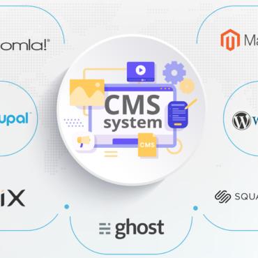 ¿Qué es un CMS? (Sistema de gestión de contenidos)